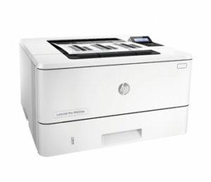 Soluções de Impressão para Empresas | Toners e Tinteiros Reciclados - HP M402DW