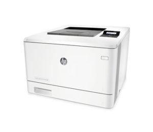 Soluções de Impressão para Empresas | Toners e Tinteiros Reciclados - HP M452DN