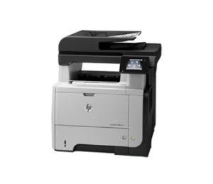 Soluções de Impressão para Empresas | Toners e Tinteiros Reciclados - HP M521DN