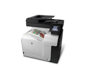 Soluções de Impressão para Empresas | Toners e Tinteiros Reciclados - HP M570DN