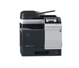 Soluções de Impressão para Empresas | Toners e Tinteiros Reciclados - Konica C3350